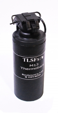 M13 Thermobaric Device